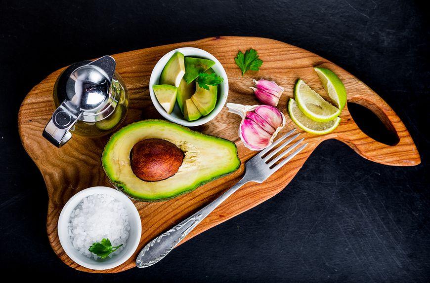 Dieta na mocne zęby i kości - żywność wzbogacona