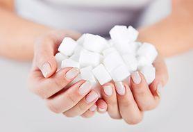 Co się dzieje z organizmem, gdy jesz za dużo cukru?