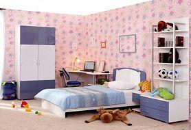 Jakich mebli nie może zabraknąć w pokoju dziecka?
