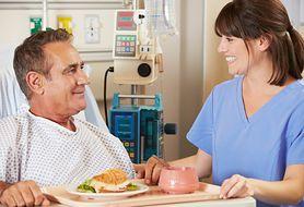 Wpływ diety na powodzenie w walce z chorobą nowotworową