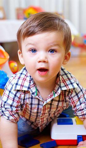 Dzieci są mądrzejsze niż myślimy! Zobacz, ile wie maluch