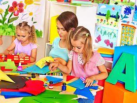 Przedszkolaki często chorują, jak więc wzmocnić ich odporność?