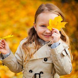 Temat Miesiąca - Pomóż swojemu dziecku zwalczyć infekcję
