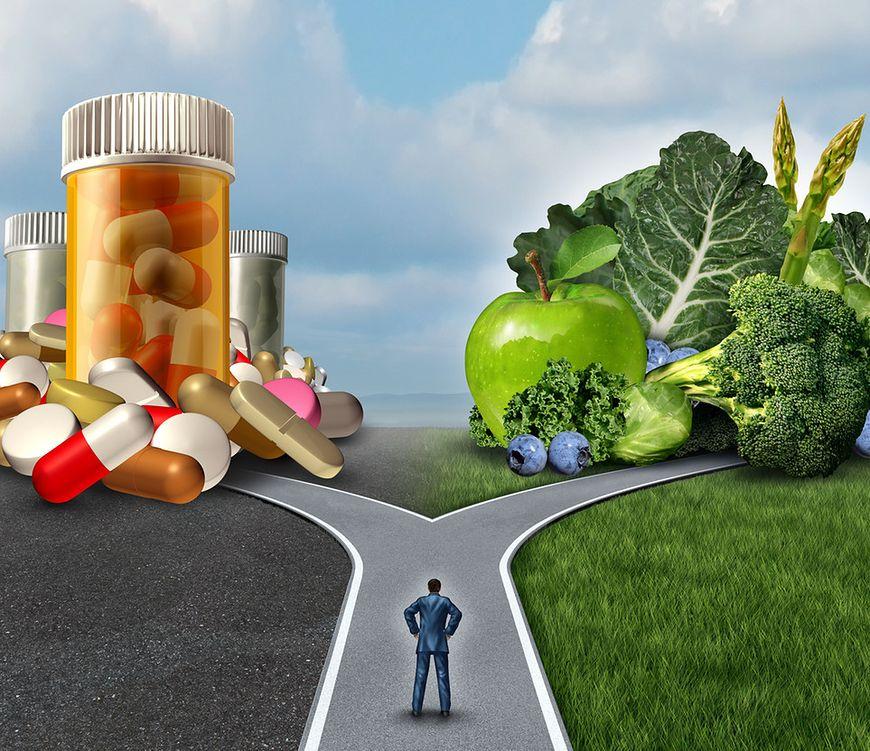 Antybiotyki bez recepty