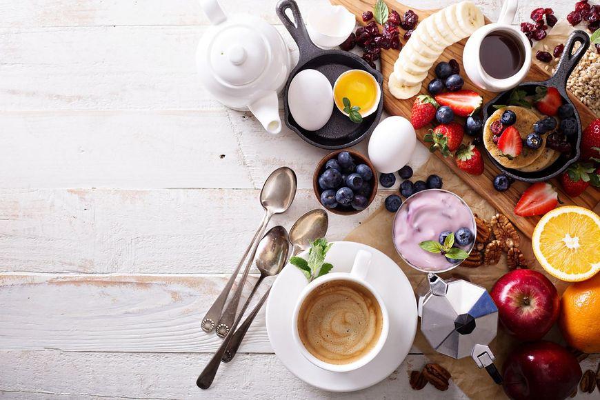 Nigdy nie zapominaj o śniadaniu