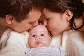 6 podstawowych błędów popełnianych przez rodziców próbujących uśpić malucha