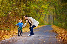 Chodź, pobawmy się na podwórku! Aktywność na świeżym powietrzu a zdrowie