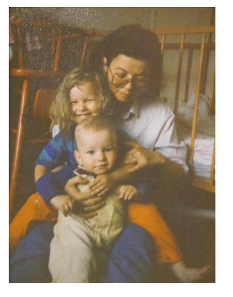 Dzień Matki Ania Lewandowska