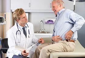 Wszczepienie protezy stawu biodrowego - kiedy jest niezbędne?