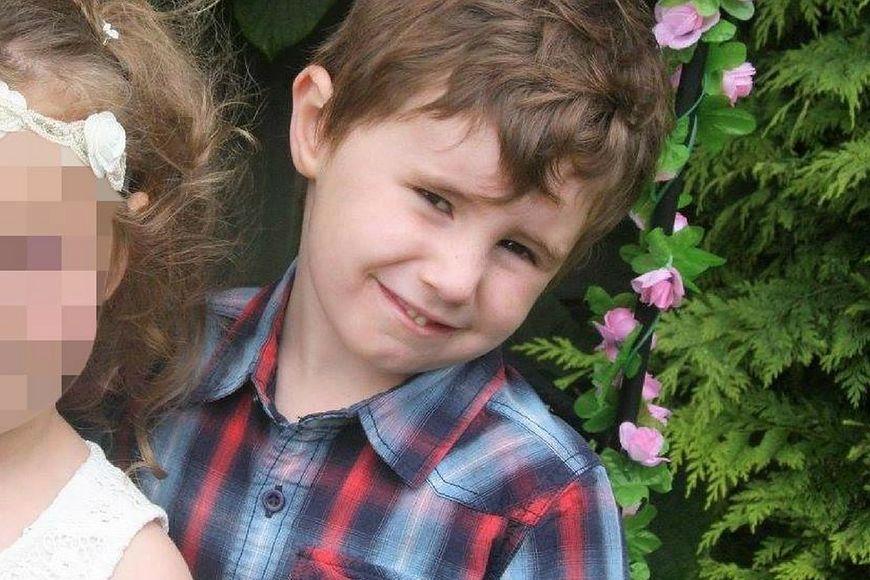 Connor Horridge zmarł na sepsę, która rozwinęła się na skutek osłabienia organizmu przez infekcję