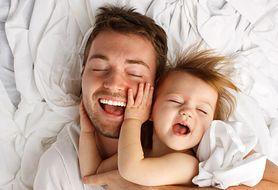 Oto 5 najlepszych rzeczy w byciu tatą, czyli dlaczego lubimy być rodzicami