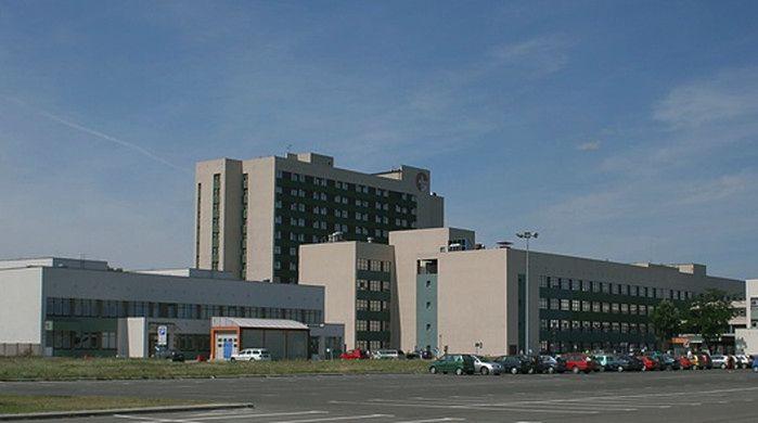 WojewódzkiSzpital Specjalistyczny nr 3 w Rybniku - 761.42 pkt.