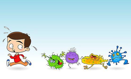 Dowiedz się więcej o jesiennych dolegliwościach, których może się nabawić twoje dziecko w wieku przedszkolnym. Poznaj ich objawy oraz sposoby leczenia