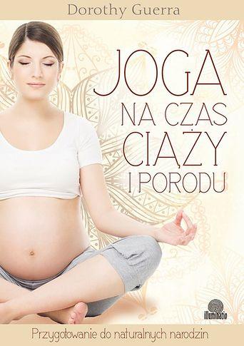 Joga w okresie ciąży