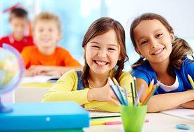 Zobacz, o czym powinnaś pamiętać, zanim twój sześciolatek pójdzie do szkoły