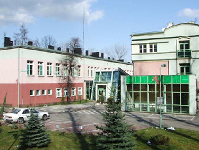 Centrum Pediatrii im. Jana Pawła II w Sosnowcu - 811.18 pkt.