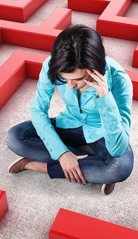 Dowiedz się, jakie mogą być skutki uboczne uspokajającej hydroksyzyny