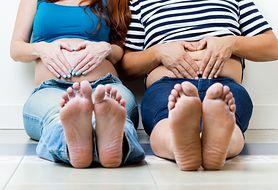 Poznaj dziwne symptomy, które mogą świadczyć o tym, że jesteś ciąży