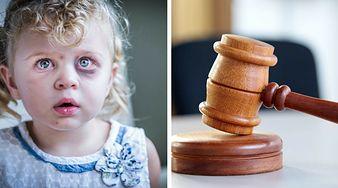 Ula była bita i molestowana przez ojca. Prokuratura umorzyła śledztwo