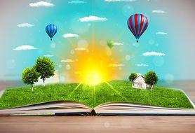 10 książek, które trzeba przeczytać do końca wakacji