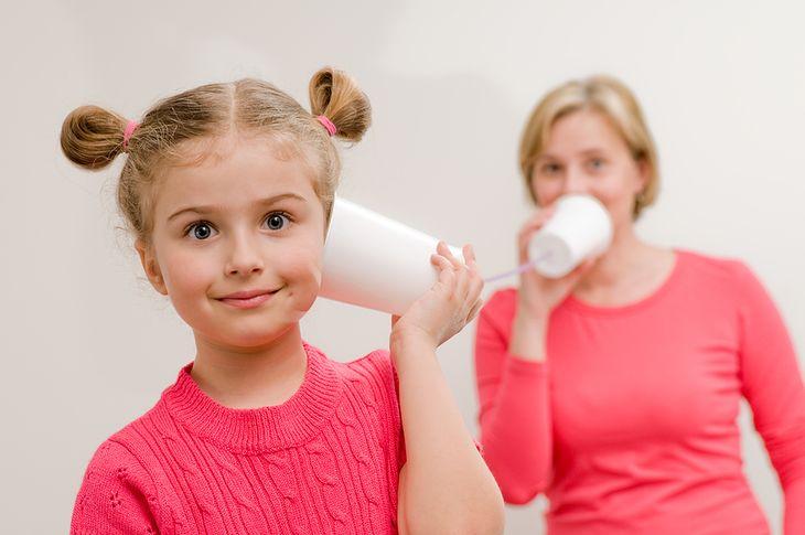 Tematy, na które rodzice muszą porozmawiać ze swoimi dziećmi