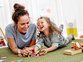 Ważny Temat - Czas mamy i córki
