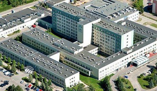 Wojewódzki Szpital Zespolony w Elblągu - 842.94 pkt.
