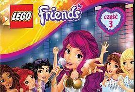 Przyjaciółki LEGO pokażą twojemu dziecku, na czym polega przyjaźń