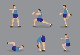 Zobacz, jak uspokoić organizm po intensywnym treningu