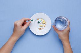 Prawdy i mity o suplementach diety