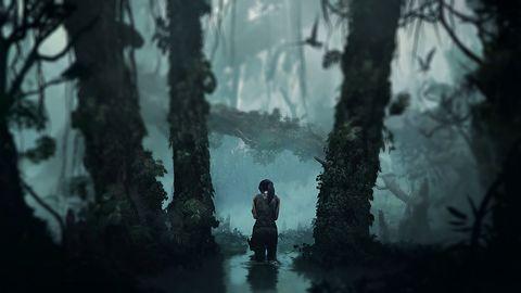 Tomb Raider - to jeszcze nie koniec!