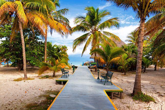 Kuba to jeden z egzotycznych kierunków na maj 2018, gdzie na wakacjach oszczędzisz nawet 1/3 ceny