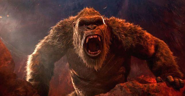 """W """"Godzilla vs. Kong"""" twórcy oddali hołd legendarnym postaciom"""