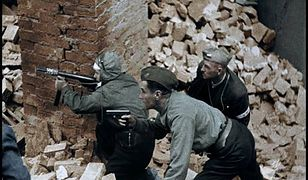 """""""Powstanie Warszawskie"""". Zwiastun z dialogami! [WIDEO]"""