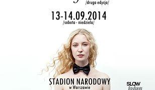 Targi polskiej mody niezależnej na Stadionie Narodowym!