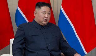Gdzie jest dyktator? Kim Dzong Un nie pokazał się od miesiąca