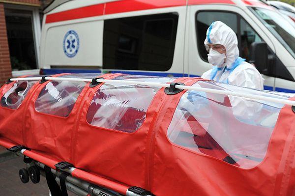 WHO: do połowy 2015 r. będą w Afryce szczepionki przeciw eboli