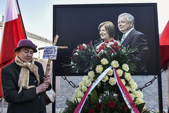 Nie będzie pomnika Lecha Kaczyńskiego? Wyróżniony projekt nie zostanie zrealizowany na czas