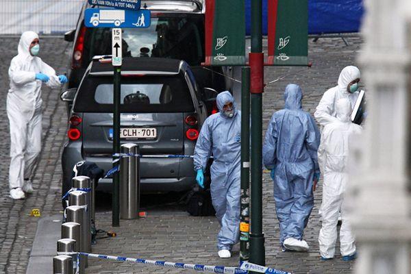 Władze Izraela ostrzegają turystów przed ryzykiem zamachów w Europie