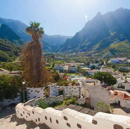 Gran Canaria idealna na urlop. Zobacz północną część wyspy