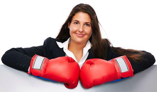 Kobiety też lubią rywalizację
