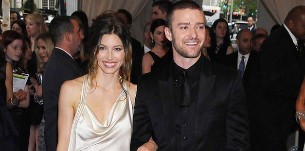 Jessica Biel i Justin Timberlake są już małżeństwem!