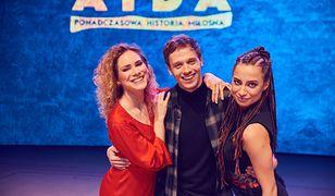 """""""AIDA"""" w Teatrze Muzycznym Roma. Zobacz kulisy"""