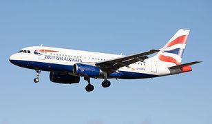 Skandal w British Airways. Stewardesa oferowała usługi dla dorosłych