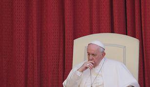 Papież Franciszek w szpitalu. Najnowsze wieści z Watykanu