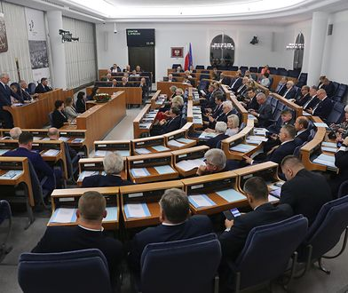 Wybory parlamentarne 2019. Senat zaakceptował nowy Kodeks wyborczy. Bez poprawek