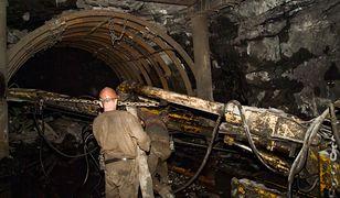 Tragiczny wypadek w kopalni. Zginął górnik
