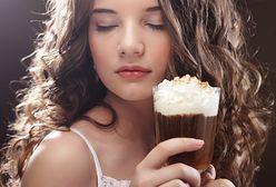 Kiedy pijesz ten napój, to tak jakbyś zjadła 5 pączków. Ale przecież chodzi o magię świąt