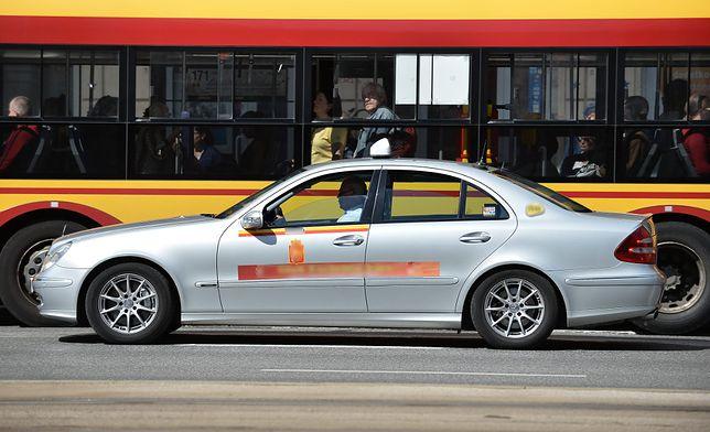 Taksówkarze nie boją się ryzyka płynącego z ich pracy.