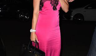 Katy Perry w koszuli nocnej